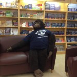 Bookie the campus bookstore Ape