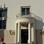 Honnold/Mudd Library - main library collection for the Claremont Colleges